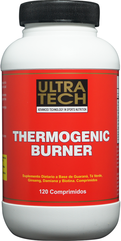 Thermogenic Burner