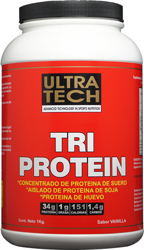 Tri Protein