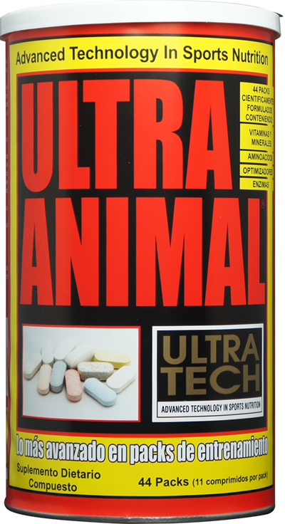 Ultra Animal