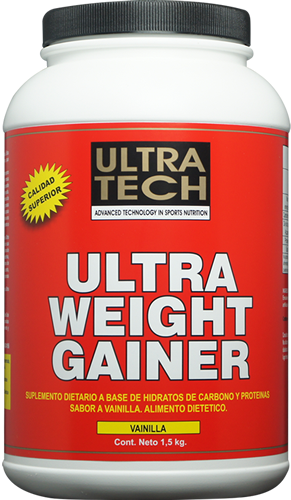 Ultra Weight Gainer