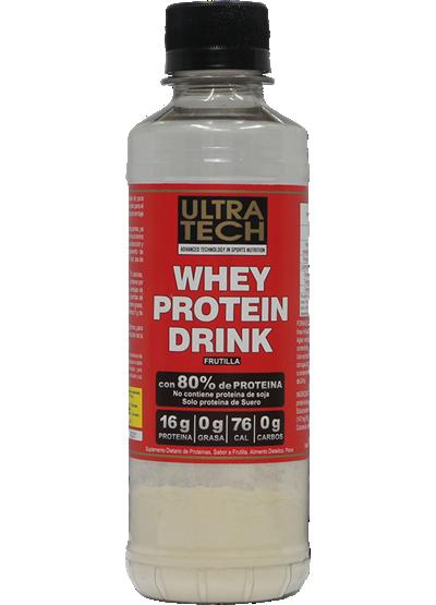 Whey Protein Drink