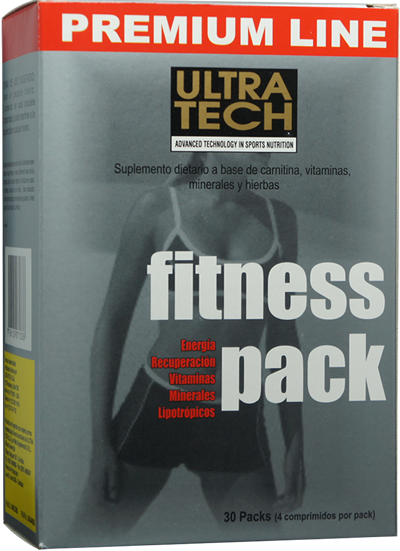 Fitness Pack