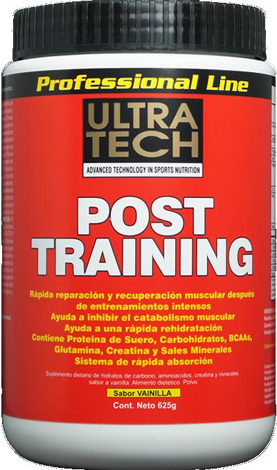 Post Training