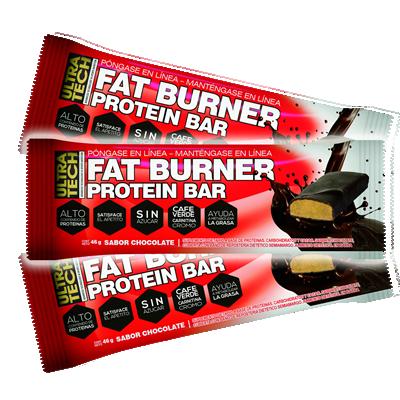Fat Burner Protein Bar